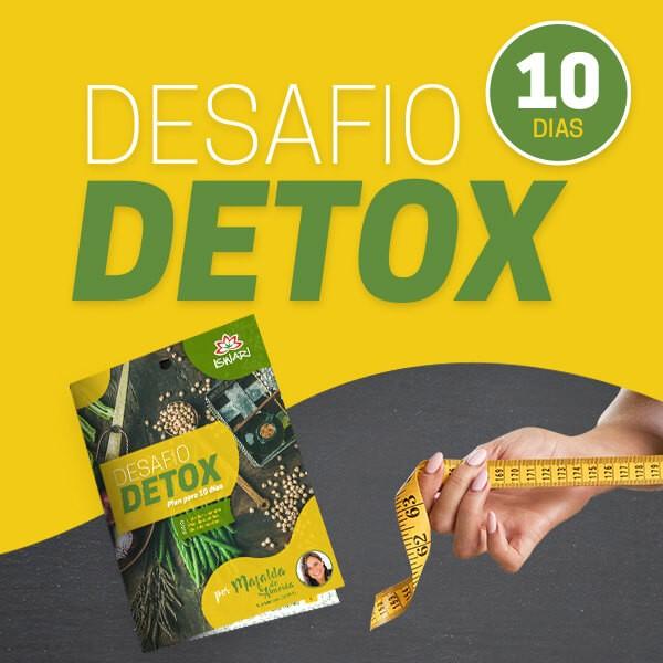 Desafío Detox 10 Días