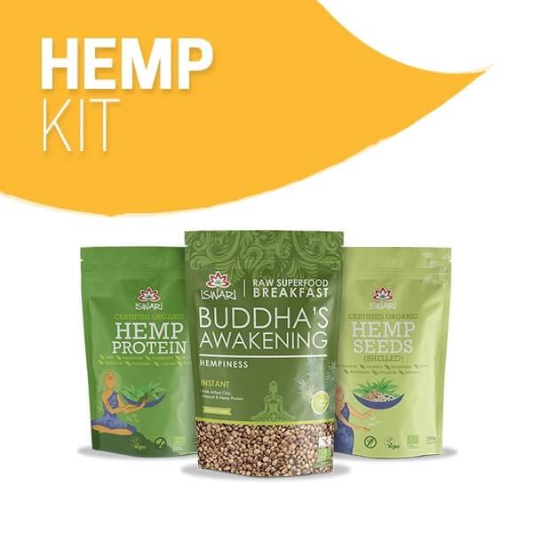 Hemp Kit