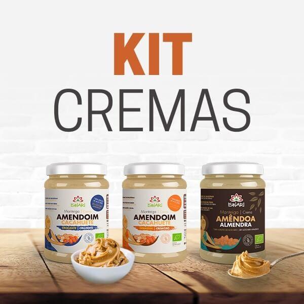 Kit Cremas