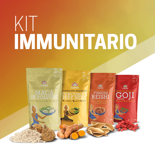 Kit Immunitario