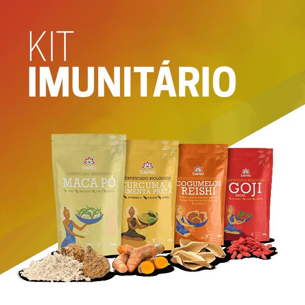 Kit Imunitário