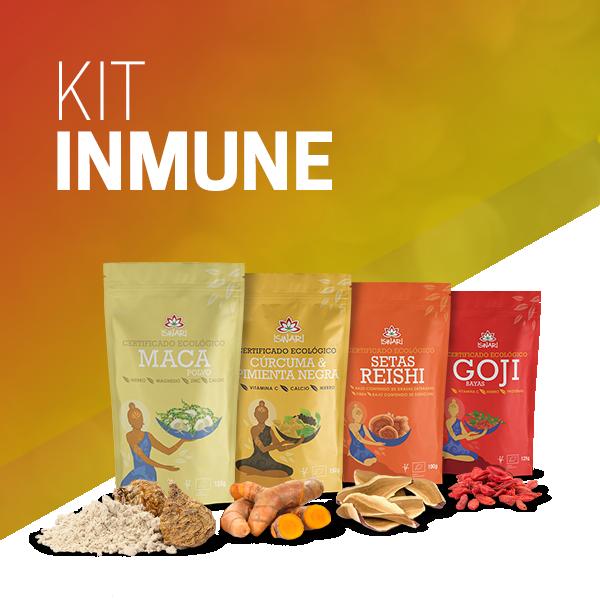 Kit Inmune