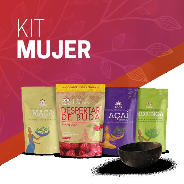 Kit Mujer