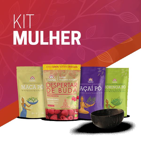Kit Mulher