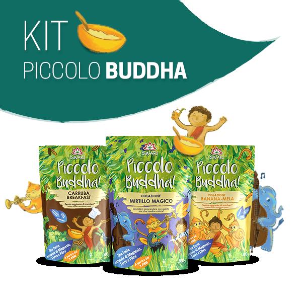 Kit Piccolo Buddha
