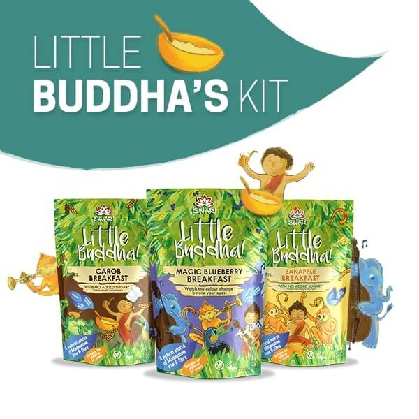 Little Buddha's Kit
