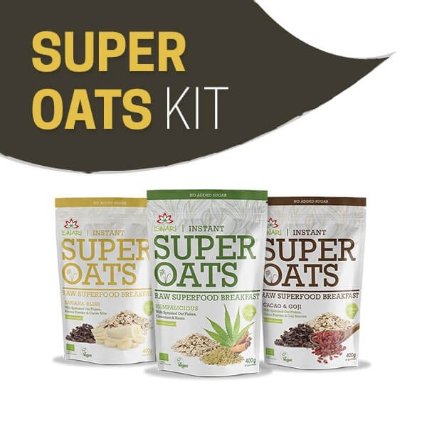 Super Oats Kit