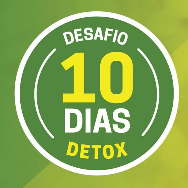 Desafio Detox 10 Dias