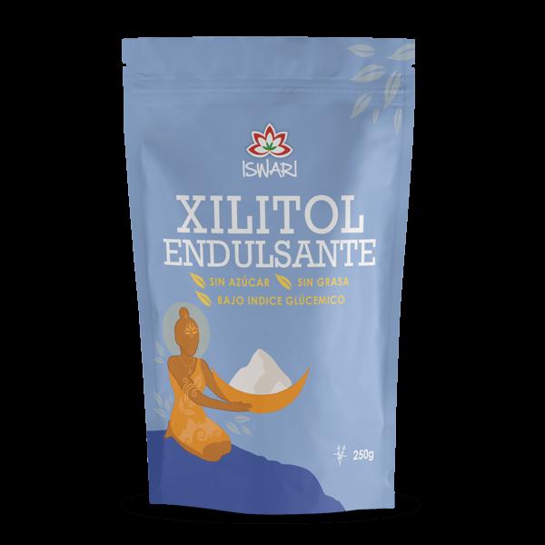 Xilitol Não Bio 250g ES