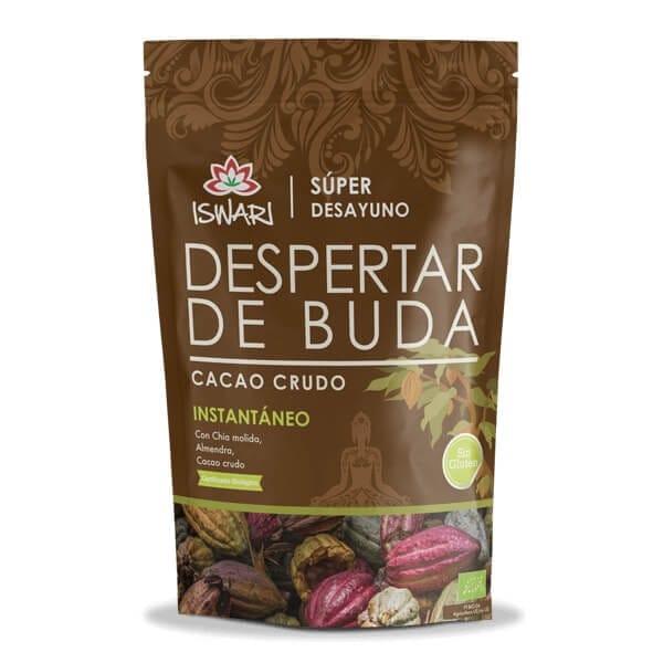 Despertar de Buda - Cacau Cru Bio 360g