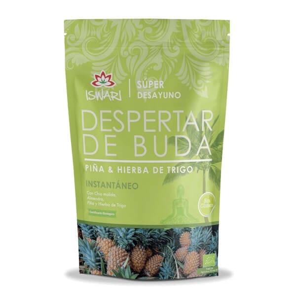 Despertar de Buda - Ananas & Erva Trigo Bio 1Kg