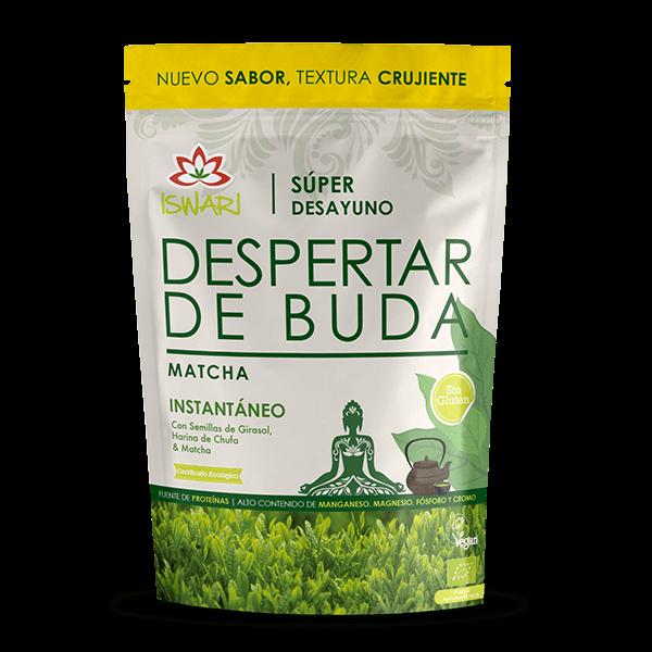 Despertar de Buda - Matcha Bio 360g ES