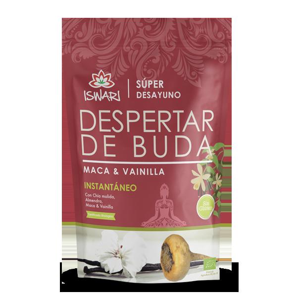 Despertar de Buda - Maca & Baunilha Bio 1Kg