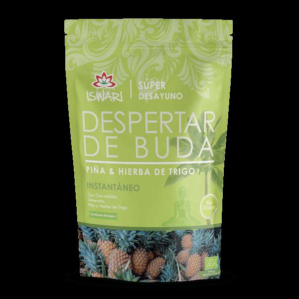 Despertar de Buda - Ananas & Erva Trigo Bio 360g