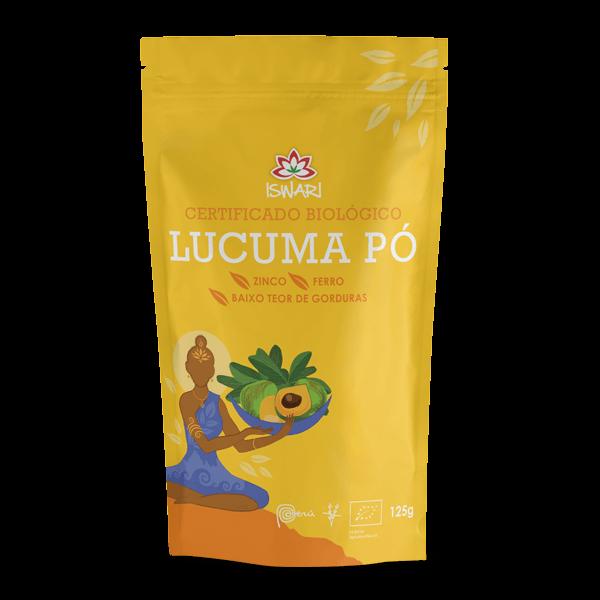 Lucuma Bio 125g PT
