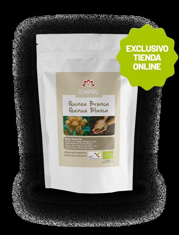 Quinoa Blanca Bio