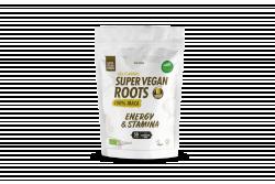 Super Vegan Roots