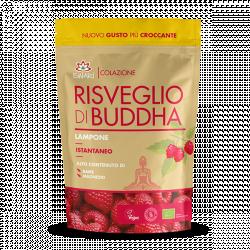 Risveglio di Buddha Lamponi