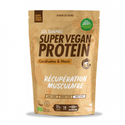 Super Vegan Protein