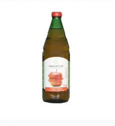 Vinagre De Sidra Bio - Naturefoods (750ml)