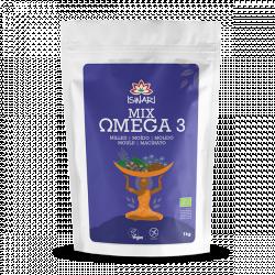Omega Mix Bio