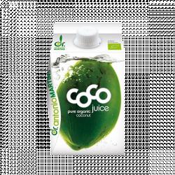Água de Coco Bio - Dr. António Martins (500ml)