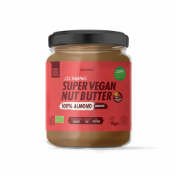 Super Vegan Nut Butter