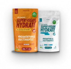 Kit Hydratation