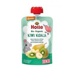 Kiwi Koala Saqueta Bio 8M - Holle (100g)