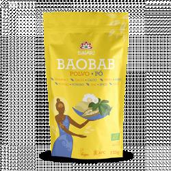 Baobab en Polvo Bio