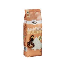 Mistura De Farinhas Para Bolos Bio Sem Glúten - Bauck Hof (800g)