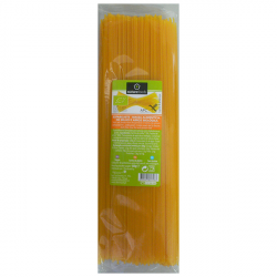 Esparguete Milho Arroz Bio Sem Glúten - Naturefoods (500g)