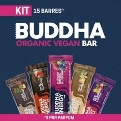Buddha Energy Bar Starter KIT