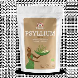 Psyllium Husk powder Bio