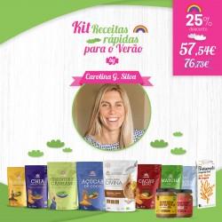 Receitas rápidas para o Verão by Carolina Gomes da Silva