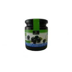 Doce Extra Mirtilo Bio - Naturefoods (260g)