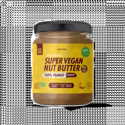 Super Vegan Nut Butter